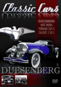 Classic Cars - Duesenberg