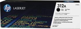 HP Toner 312A schwarz (CF380A)