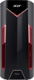 Acer Nitro N50-600, Core i7-8700, 16GB RAM, 1TB HDD, 128GB SSD, GeForce GTX 1060 (DG.E0MEG.053)