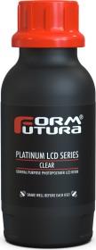 Formfutura Platinum LCD Series, clear, 500g (PLCD-CLR-0500)