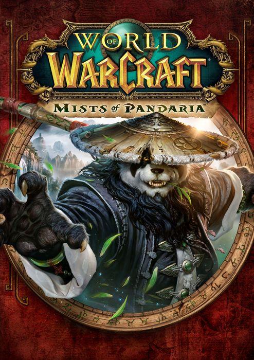 World of WarCraft - Mists of Pandaria (Add-on) (MMOG) (deutsch) (PC/MAC)