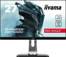 "iiyama G-Master GB2760QSU-B1 Red Eagle, 27"""