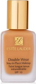 Estée Lauder Double Wear Stay-in-Place Liquid Makeup 4W3 Henna, 30ml