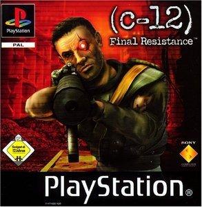 C12 - Final Resistance (PS1)