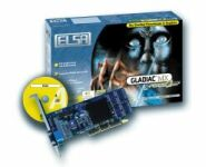 Elsa Gladiac MX, GeForce2 MX, 32MB AGP, bulk (00543)