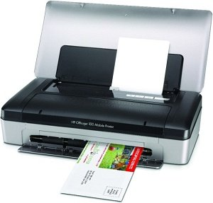 HP OfficeJet 100 Mobile L411a (CN551A)