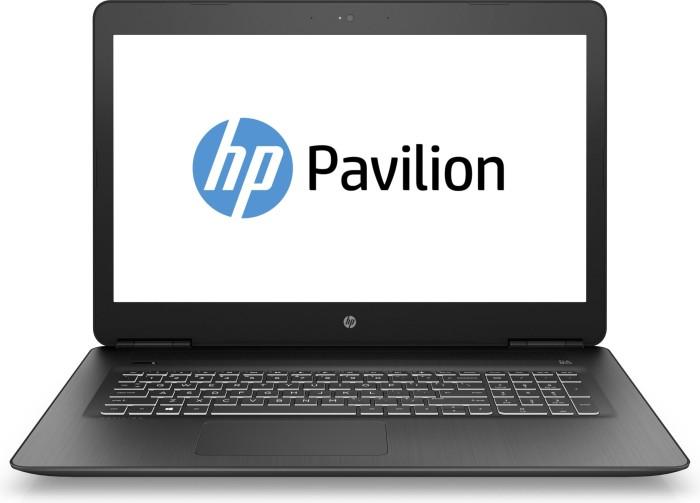 HP Pavilion 17 Ab306ng 2QG11EAABD