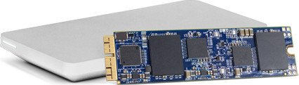 OWC Aura Pro X 1TB + Gehäuse, MacBook Pro/MacBook Air (OWCS3DAPB4MB10K)