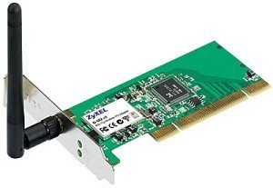 ZyXEL ZyAIR G-302 V3, PCI (91-005-131001B)