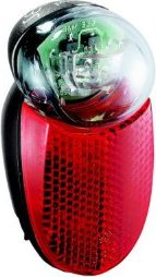 Busch & Müller Seculite plus rearlight (330ALK) -- via Amazon Partnerprogramm
