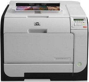 HP LaserJet Pro 300 color M351a, Farblaser (CE955A)