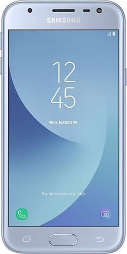 Samsung Galaxy J3 (2017) Duos J330F/DS blue