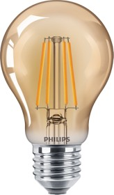 Philips Classic LED Birne E27 4-35W/825 gold (673529-00)