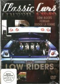 Classic Cars - Low Riders/Doge La Femme/Ferrari