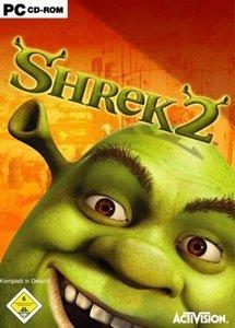 Shrek 2 (niemiecki) (PC)