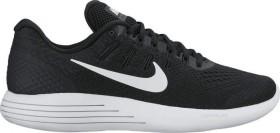 Nike Lunarglide 8 blackanthracitewhite (Herren) (843725 001) ab € 103,99