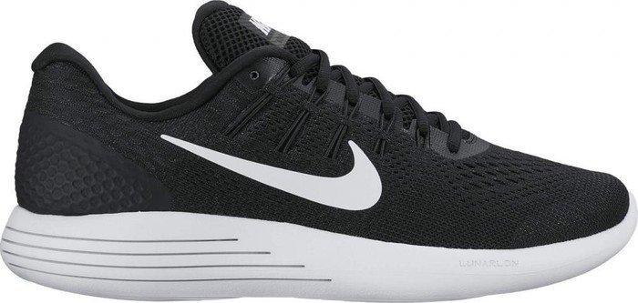 Nike Lunarglide 8 black/anthracite/white (Herren) (843725-001) ab € 99,00