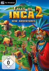 Tales of Inca 2: New Adventures (PC)