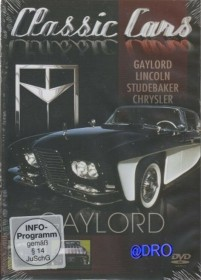 Classic Cars - Gaylord