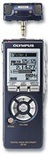 Olympus DS-65 digital voice recorder (N2279921)