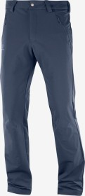 Salomon Wayfarer Warm Straight Hose lang night sky (Herren) (404088)