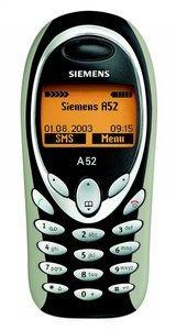 Telco Benq-Siemens A52 (różne umowy)