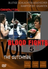 Blood Fight Vol. 5 - The Dutchman