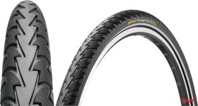 """Continental Touring Plus 28x1.375x1.625"""" Tyres (0100108)"""