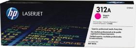 HP Toner 312A magenta (CF383A)