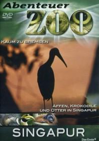 Abenteuer Zoo - Singapur