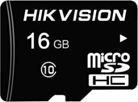 Hikvision HS-TF-L2I R95/W20 microSDHC 16GB, UHS-I U1, Class 10