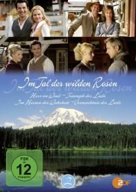 Im Tal der wilden Rosen Vol. 2 (DVD)