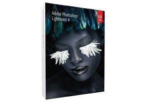 Adobe: Photoshop Lightroom 4.0 (German) (PC/MAC) (65164944)