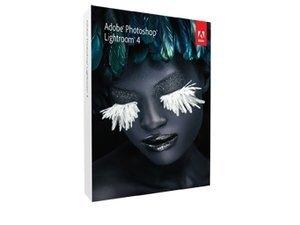 Adobe Photoshop Lightroom 4.0 (deutsch) (PC/MAC) (65164944)