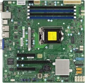 Supermicro X11SSL retail (MBD-X11SSL-O)