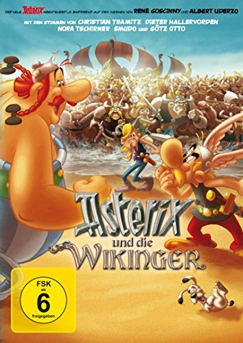 Asterix und die Wikinger -- via Amazon Partnerprogramm