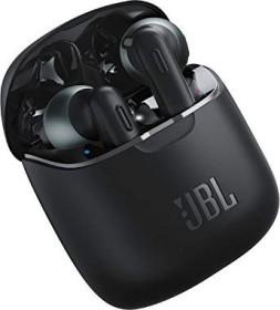 JBL Tune 220 TWS schwarz (JBLT220TWSBLK)