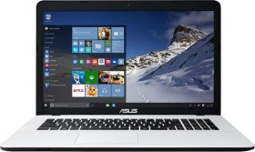 ASUS K751LB-TY22 weiß