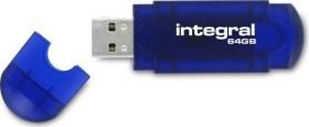 Integral Evo 64GB, USB-A 2.0 (INFD64GBEVOBL)