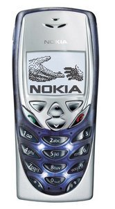 Telco Nokia 8310 (various contracts)