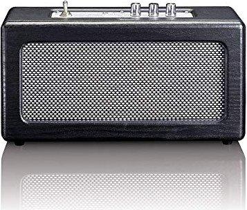 Lenco BT-300 schwarz -- via Amazon Partnerprogramm