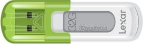 Lexar JumpDrive V10 32GB, USB-A 2.0 (LJDV10-32GBASBEU)