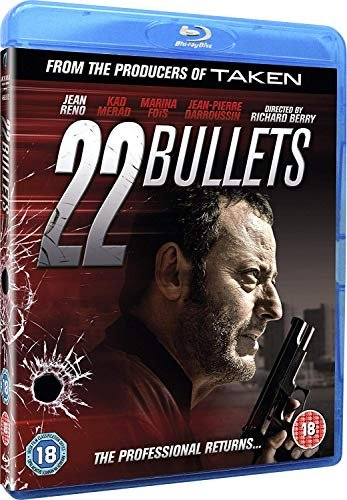 22 Bullets (Blu-ray) (UK) -- via Amazon Partnerprogramm