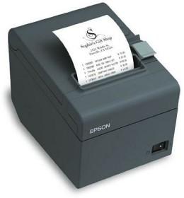 Epson TM-T20 USB, schwarz (C31CB10001)
