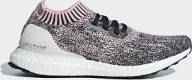 adidas Ultra Boost Uncaged true pink/clear orange/carbon (Damen) (B75861)