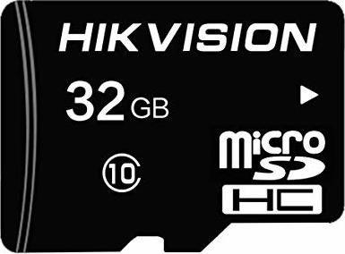 Hikvision HS-TF-L2I R95/W20 microSDHC 32GB, UHS-I U1, Class 10