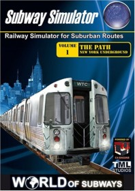 World of Subways - Vol. 1 NY (PC)