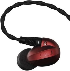 Optoma NuForce HEM2 red