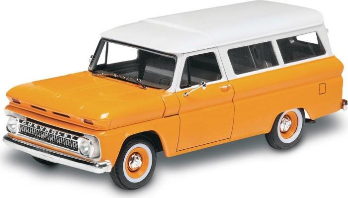 Revell 1966 Chevy Suburban (14409)