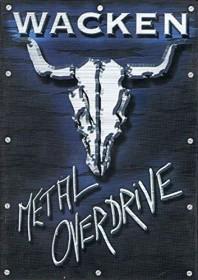 Metal Overdrive - Wacken Overdrive